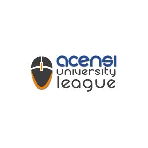 Logo de la structure ACENSI University League