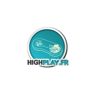 Logo de la structure HighPlay.fr