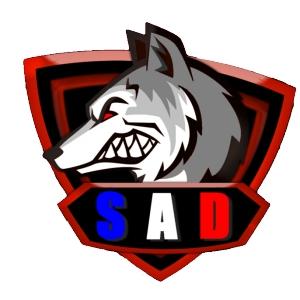 Logo de la structure SAD Esport