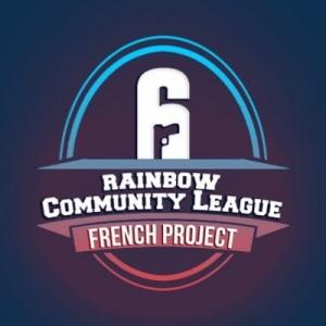 Logo de la structure Rainbow Community League