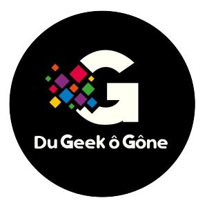 Logo de la structure Du Geek ô Gône