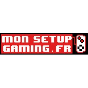 Logo de la structure Mon Setup Gaming