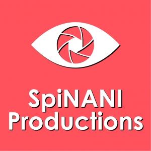 Logo de la structure SpiNANI Production