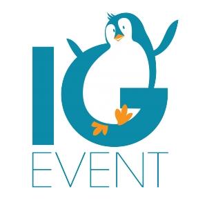 Logo de la structure IG Event