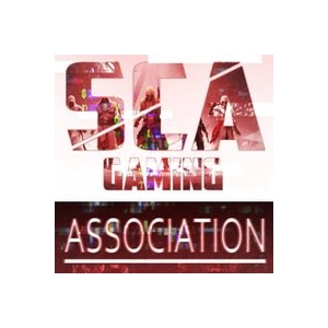 Logo de la structure SCA-Gaming Association