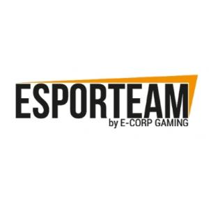 Logo de la structure E-Corp Gaming