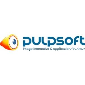 Logo de la structure PulpSoft