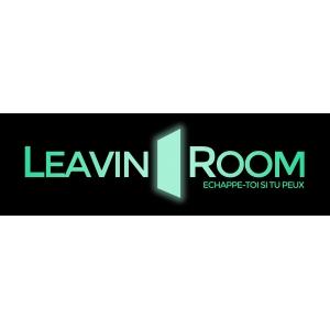 Logo de la structure LEAVINROOM