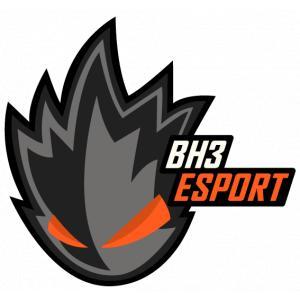 Logo de la structure Association BH3-ESPORT