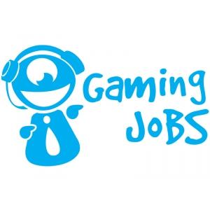 Logo de la structure Gaming Jobs