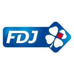 Logo de la structure FDJ