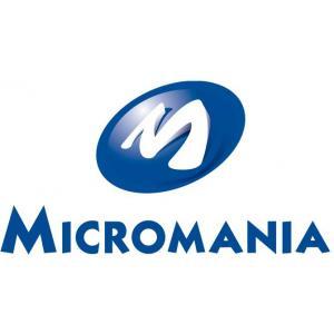 Logo de la structure Micromania