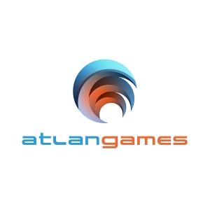 Logo de la structure Atlangames