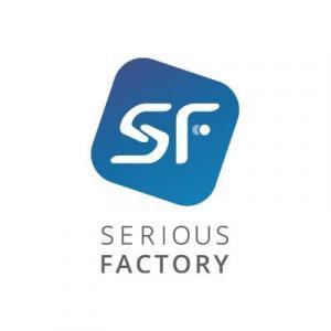 Logo de la structure Serious Factory