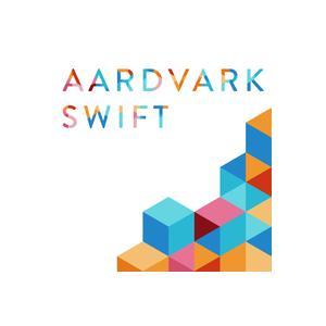 Logo de la structure Aardvark Swift