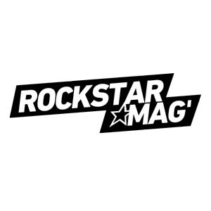 Logo de la structure Rockstar Mag.fr
