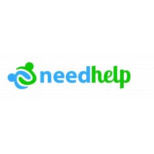 Logo de la structure NeedHelp