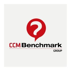 Logo de la structure CCM Benchmark Group