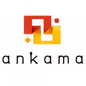 Logo de la structure Ankama Studio
