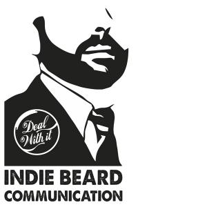 Logo de la structure INDIE BEARD COMMUNICATION