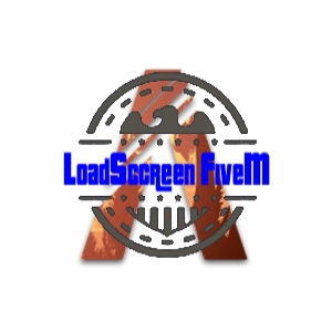 Logo de la structure LoadScreen FiveM