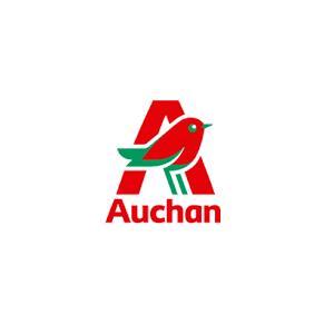 Logo de la structure Auchan Retail France