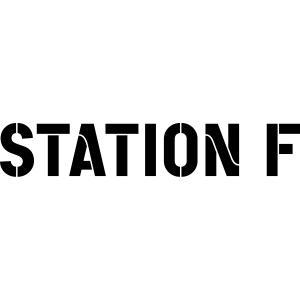 Logo de la structure Station F
