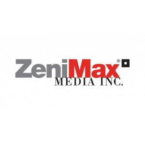 Logo de la structure ZeniMax Media Inc.