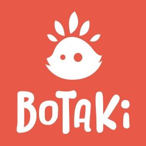 Logo de la structure Mahou Studio (société) - Botaki (produit)