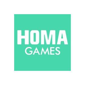 Logo de la structure Homa Games