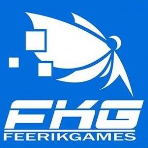 Logo de la structure Féérik Games