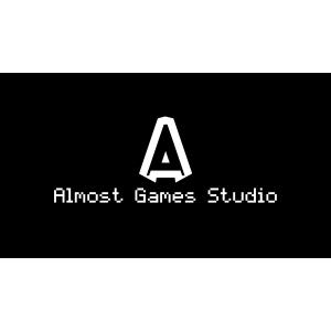 Logo de la structure SAS Almost Games Studio