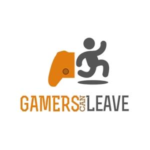 Logo de la structure Gamers Can Leave