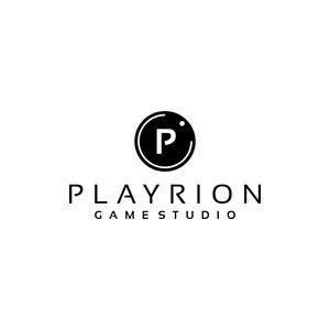 Logo de la structure Playrion - A Paradox Studio