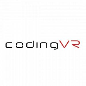 Logo de la structure CodingVR