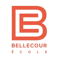 Logo of BELLECOUR ECOLE