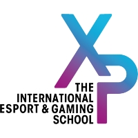 Logo of XP SCHOOL