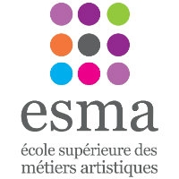 Logo of ESMA