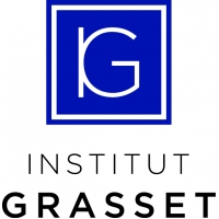 Logo of Institut Grasset