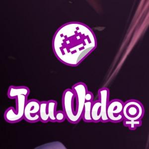 Logo du partenaire Jeu.Video