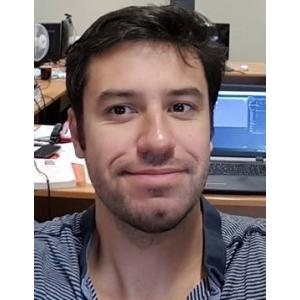 Photo de Matthieu Richez – CEO