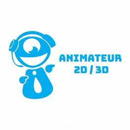 Fiche métier - Animateur 2D/3D : le métier, les formations, les compétences