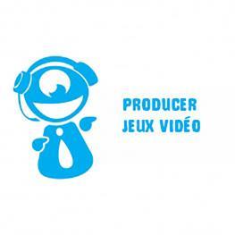 Fiche métier- Producer Jeux Vidéo: le métier, les formations, les compétences