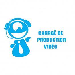 Fiche métier- Chargé de Production Vidéo: le métier, les formations, les compétences