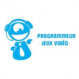 Fiche métier- Programmeur Jeu Vidéo: le métier, les formations, les compétences