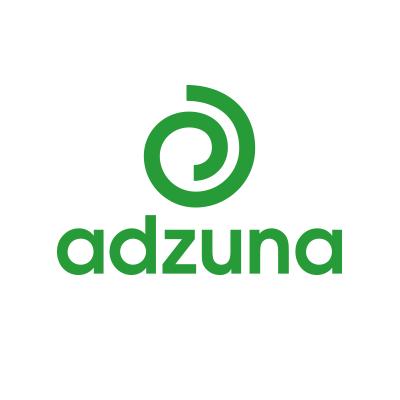 Logo de Adzuna
