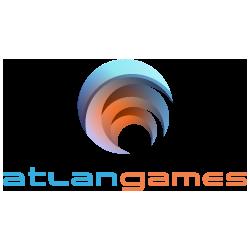 Logo de Atlangames
