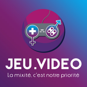 Logo de Jeu.video