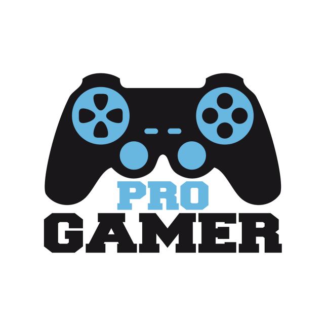 Logo de Pro Gamer