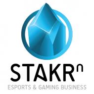 Logo de Stakrn